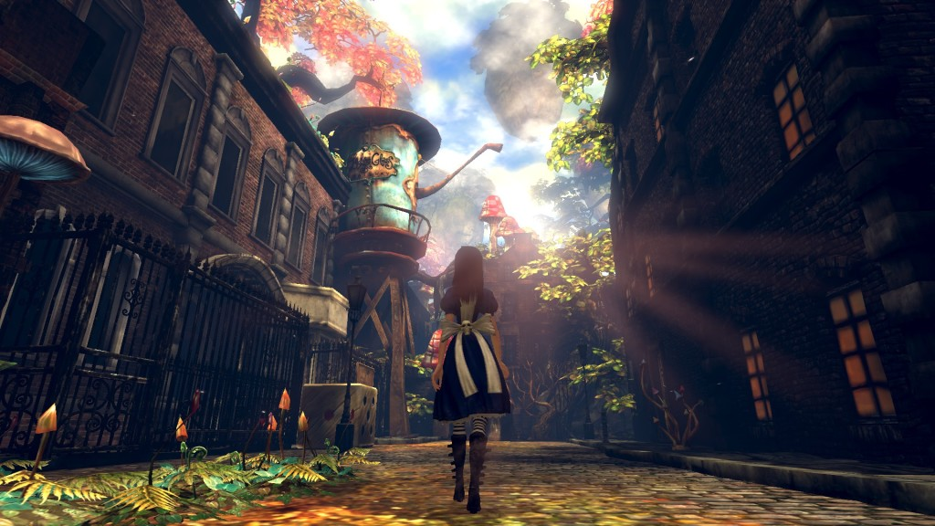 alice madness returns 2011 american mcgee
