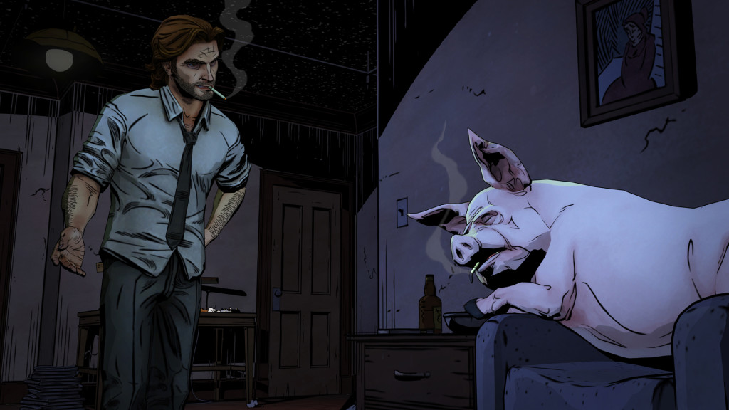 the wolf among us 2013