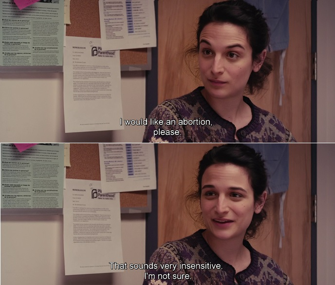 obvious child 2014 gillian robespierre