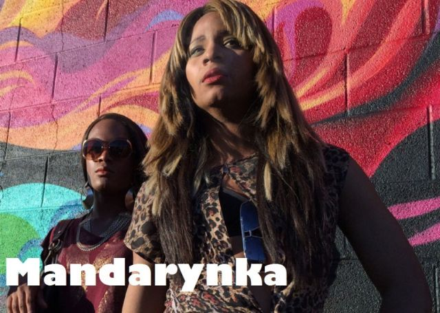 """AP PROVIDES ACCESS TO THIS HANDOUT PHOTO TO BE USED SOLELY TO ILLUSTRATE NEWS REPORTING OR COMMENTARY ON THE FACTS OR EVENTS DEPICTED IN THIS IMAGE. THIS IMAGE MAY ONLY BE USED FOR 14 DAYS FROM TIME OF TRANSMISSION; NO ARCHIVING; NO LICENSING. This photo provided by Magnolia Pictures shows, Kitana Kiki Rodriguez, in """"Tangerine,"""" a Magnolia Pictures release. (Magnolia Pictures via AP)"""