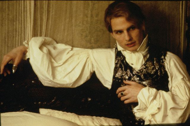 FILM 'INTERVIEW WITH THE VAMPIRE' BY  NEIL JORDAN January 1, 1994