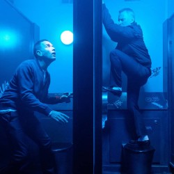2Trainspotting