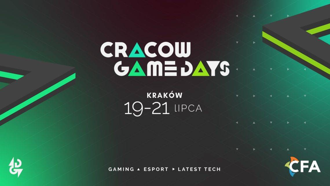 Cracow Game Days